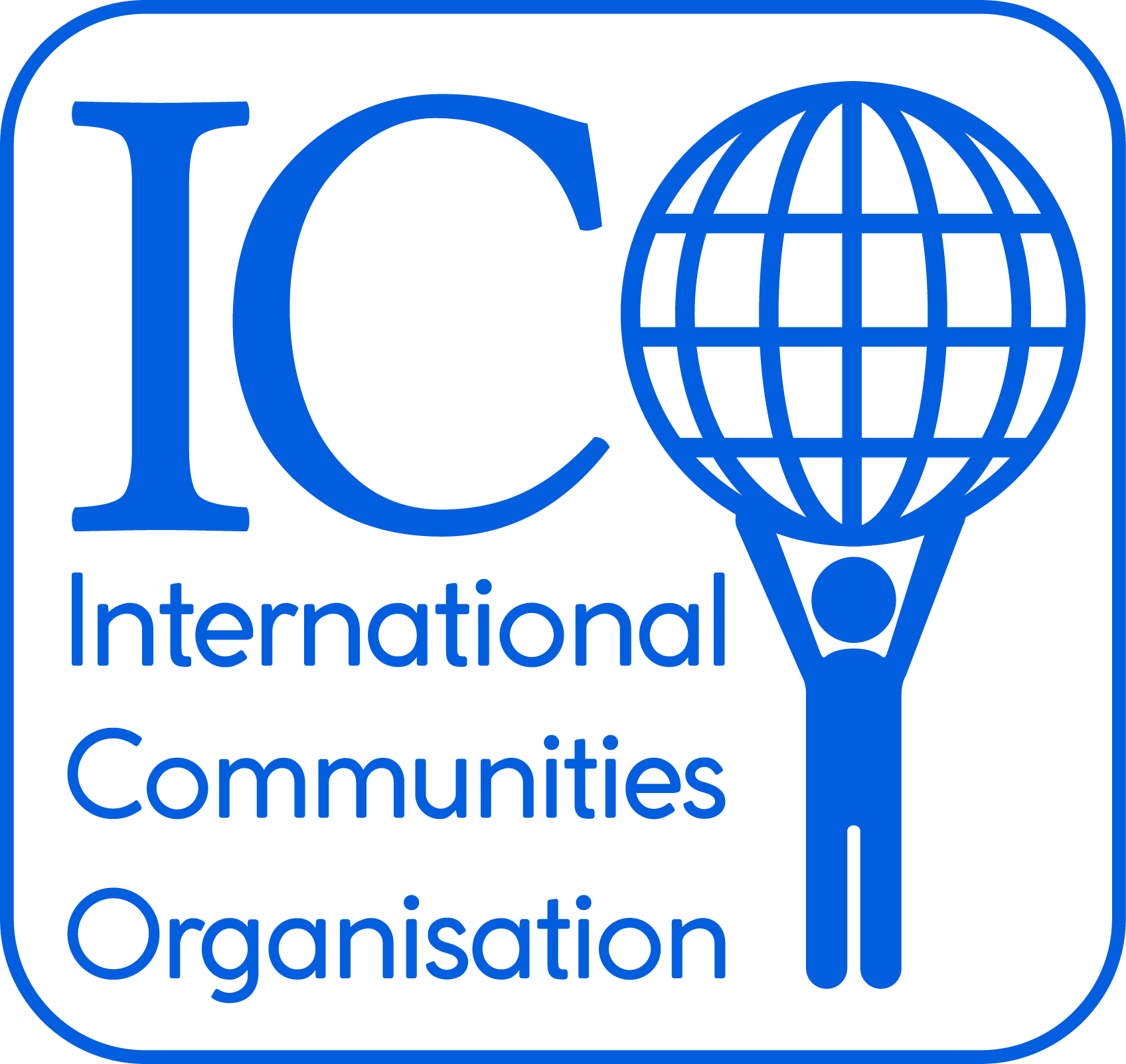 ICO – International Communities Organisation